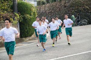マラソン大会(11月)